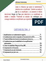 analisis de compensacion y margen de fase