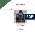 Ayanangal_novel.pdf