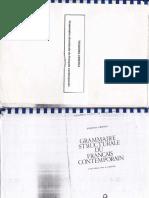 233655885 Teodora Cristea Grammaire 1