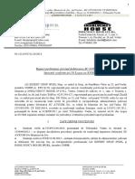Raport Preliminar Avicom