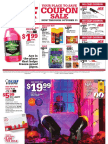 Seright's Ace Hardware October 2016 Coupon Sale