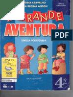 Português 4o Ano