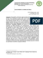Técnicas de Freinet e o Ensino de Física