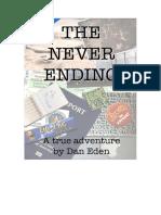 Dan Eden - The Never Ending