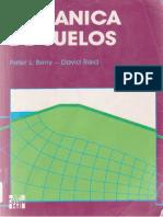 Mecánica De Suelos - Peter L. Berry & David Reid.pdf