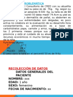 Plan Desnutrición Niño