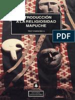 Introduccion a La Religiosidad Mapuche