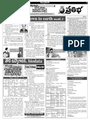 March2015 pdf | Adverb | Verb