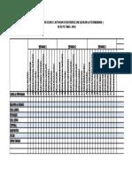 Senarai Semak Buku Laporan Kokurikulum