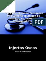 47447256 Injertos Oseos y Su Uso en Odontologia