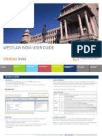 Westlaw India User Guide