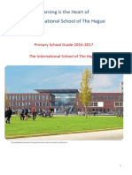 Primary School Guide 2016-2017
