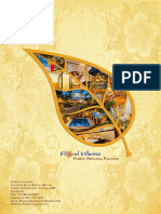 Villa Floresa Rates 2016