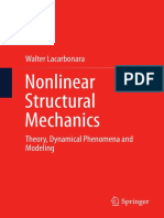 Nonlinear Structural Mechanics