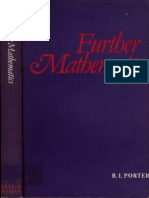 Porter-FurtherMathematics.pdf