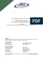 23R-02 Identification of Activities