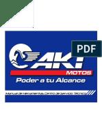 Manual AKT