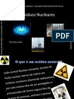 Residuos Nucleares Olinda