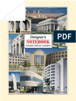 PCI - Designer's Notebook, Radiused Precast Concrete