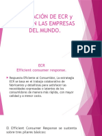 ECR -  CPFR