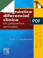 diagnostico diferencial clinico en pequeñas especies.pdf