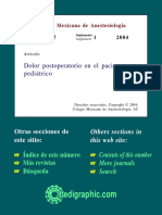 dolor post operatorio pediatricos.pdf