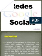 Rede Sociais por Ana Paula Carneiro