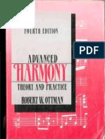 Ottman Advance Harmony