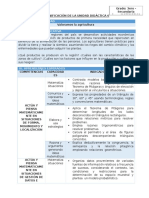 MAT - Planificación Unidad 6 - 3er Grado.docx