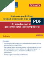 1.9 Introducción a Los Geocompuestos Rev0