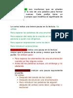 Resumen T7 Lengua