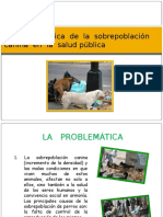 Contaminacion Canina
