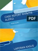 234451203-Laporan-Kasus-Rhinitis-Alergi.pptx