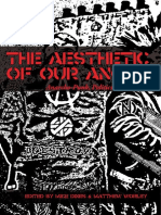 The Aesthetic of Our Anger. Anarcho-Punk, Politics and Music