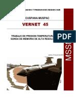 (27-Junio-2013) Reporte Final Pozo Vernet 45