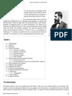 Sionismo - Wikipedia, La Enciclopedia Libre