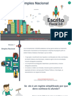 eBook Módulo 1 - Simples Nacional