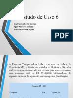 Estudo de Caso 06