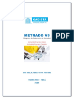 Manual MetradoV5