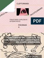 Trastornos del control de los impulsos no clasificados - Psicopato Original.pptx