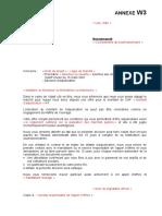 w3 Lettre Type Adjudication 1er Rang
