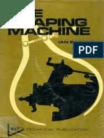 The Shaping Machine