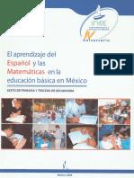 Eval Aprendizajes2006