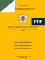 Pelatihan Keterampilan Dasar Komputer Dan Teknologi Informasi Bagi Siswa Sekolah Dasar Dan Perangkat Desa Alata Karya Kecamatan Kwandang Kabupaten Gorontalo Utara