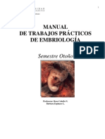 Manual Embriologia Final