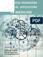 Biomedical Engineering Technical - Applications in Medicine