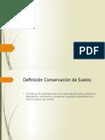 4 - Conservacion de Suelos