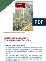 05. Control de Áreas Degradadas