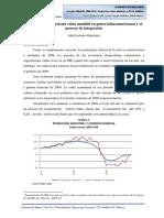 Impactos de la crisis en America Latina
