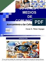 46. Jóvenes y Medios de Comunicación Ciec.ppsx